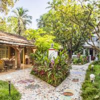 Heritage room close to Anjuna Beach, by GuestHouser
