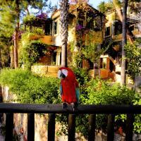 Symbola Oludeniz Beach Hotel