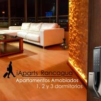 IAparts Apartamentos Amueblados