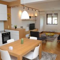 Apartment Bohemian