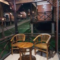 Perhentian Island Cocohut Long Beach Resort