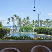 Kahalu'u Beach Villas 102
