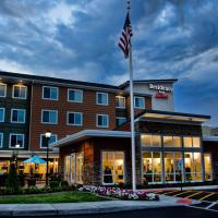 Residence Inn by Marriott Springfield South