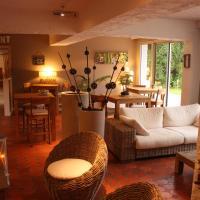 Latitude Ouest Hotel Restaurant & Spa