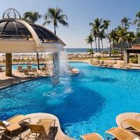 Pierre Mundo Imperial Riviera Diamante Acapulco.