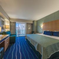 Ala Moana Hotel 2314 Studio Ocean