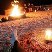 Alblwi Camp