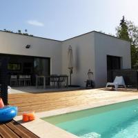 Villa piscine Sud France