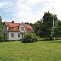 Studio Holiday Home in Borgholm