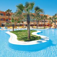 Caribbean World Thalasso Djerba - All Inclusive