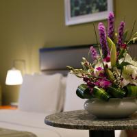 Savoy Park Hotel Apartments, Dubai - Promo Code Details