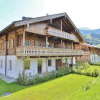 Alpin Residenzen Hollersbach TOP12