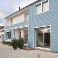 House Tregastel - 4 pers, 67 m2, 3/2