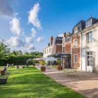 Relais du Silence Domaine des Thomeaux Hotel Restaurant & Spa