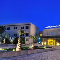 Glitz Westend Inn, New Delhi