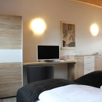 Hotel-Restaurant-Haus Berger