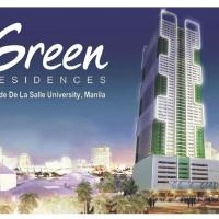 Studio For Rent In Manila