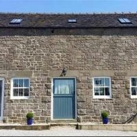 The Cottage At Gratton Grange Farm