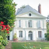 Bagatelle Chambres d'Hôtes en Touraine