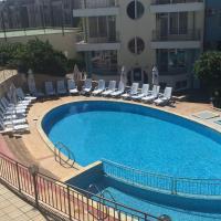 1bed apartment Bulgaria
