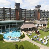 Danubius Health Spa Resort Bük All Inclusive
