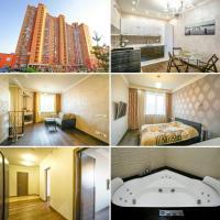 Apartment on Triumfalnaya 7