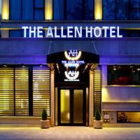 The Allen Hotel