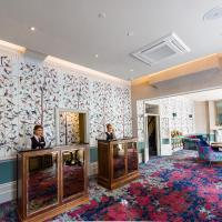 Best Western Clifton Hotel