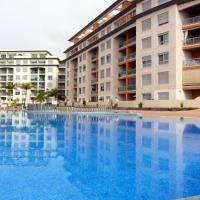 Apartment in Golf del Sur II