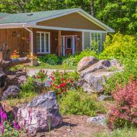 Bear & Butterfly Bed and Breakfast