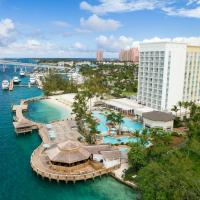 Warwick Paradise Island Bahamas - All Inclusive