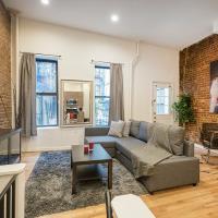 Stunning Duplex By Upper East Side