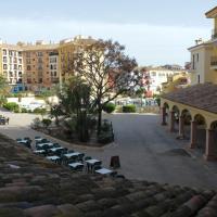 Apartment in Little Venice