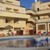 Apartamentos Turisticos Caños de Meca
