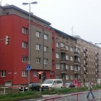Apartment Michelska