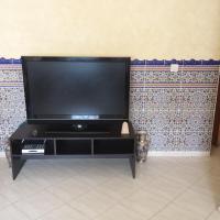 La Kasbah de Rabat-Salé