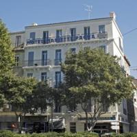 Hotel du Pharo (ex: Mariette Pacha)