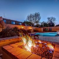 The Lakes Executive Home - ASU-Mill Ave. / Old Town Scottsdale / Sky Harbor Airport