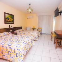 Hotel Estancia San Carlos Guayabitos
