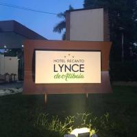 Hotel e Bangalo Lynce
