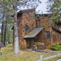 Sunriver Resort - Wildflower Condo Rentals