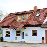 Holiday Home Lindau Parkweg