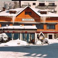 Hôtel L'Amoulat