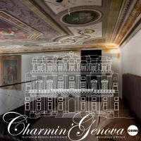 Charming Genova | Residenza d'epoca