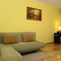 One Bedroom Apartment near Kharkivska metro station, Kiev - Promo Code Details
