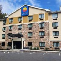 Comfort Inn Brattleboro