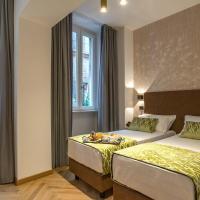 Navona Essence Hotel, Rome - Promo Code Details
