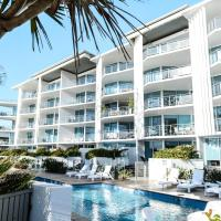 C Bargara Resort