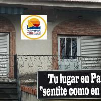 """Tu Lugar en Paraná ..""""sentite como en tu casa"""""""