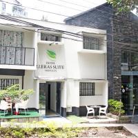 Hotel Lleras Suite